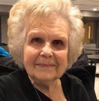 Geraldine Ellis  Wednesday April 29th 2020
