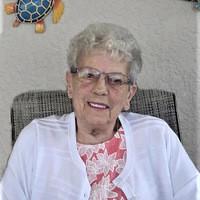 Joann E Howe  June 13 1934  March 30 2020