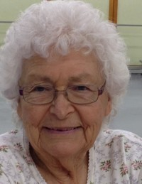 Lura Arline Arnold Herr  June 8 1925  March 30 2020 (age 94)