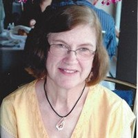 Marcia Lou Waugh  December 31 1944  April 27 2020