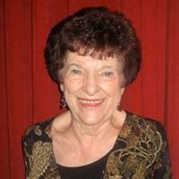 Marie D Lazzari Jolley  April 7 1928  March 25 2020
