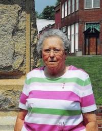 Mary Elizabeth Hilliard Wyatt  June 10 1932  March 23 2020 (age 87)