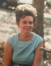 Mary Esther Baker  February 14 1931
