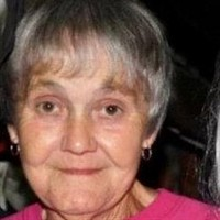 Nancy Whitley of Bethel Springs Tennessee  February 18 1937  April 29 2020