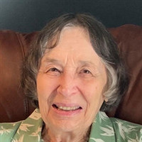 Patricia Ann Staley  October 21 1934  March 24 2020