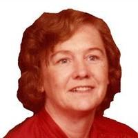 Rita Darlene Biscamp  August 11 1941  April 29 2020