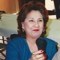 Rosie B Hernandez  October 14 1942  April 28 2020