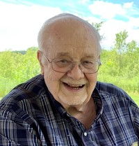Alfred Elmer Fast  August 25 1932  March 28 2020 (age 87)