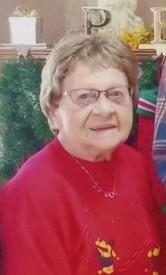 Alice Skaja  March 8 1931  March 31 2020 (age 89)