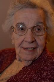 Ann Marie Buzis Franz  January 20 1925  March 31 2020 (age 95)