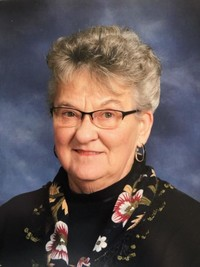 Arlene S Pfarr  December 12 1943  April 1 2020 (age 76)