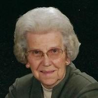 Bernice C Weyer  December 31 1931  March 31 2020