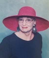 Darlene V Alber  August 28 1933  March 31 2020