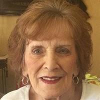 Joyce Marie Springfield  March 5 1936  April 1 2020