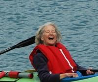 Linda Last Harraway  March 9 1926  March 31 2020 (age 94)
