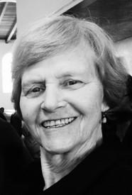 Sally Dolores Martin McNamara  January 24 1934  March 31 2020