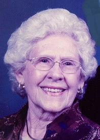Wanda Lucille Bowling Wittmer  February 8 1926  April 1 2020 (age 94)