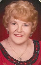 Winona Cannon  November 14 1936  March 28 2020 (age 83)