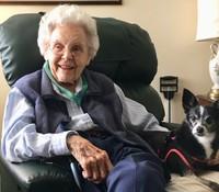 Ann B Barker Heisser  September 20 1929  March 31 2020 (age 90)