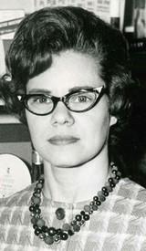 Barbara E Alvey  September 9 1936  April 1 2020 (age 83)