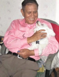 Francisco Aguilar  January 29 1944  March 30 2020 (age 76)