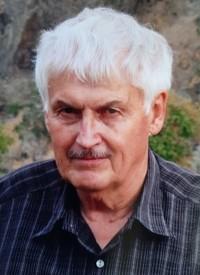 Gerald W Blake  July 24 1935  April 1 2020 (age 84)