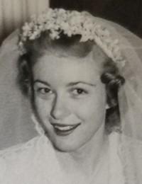 Joan Marguerite nee Doll Roden  July 3 1928  April 1 2020 (age 91)