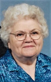 Marie Eileen McBride Glaser  January 13 1929  April 2 2020 (age 91)