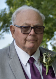 William W Phillips  May 2 1932  April 1 2020 (age 87)