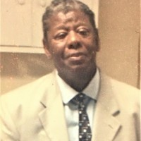Woodrow Beauford Harley  January 25 1937  January 20 2020