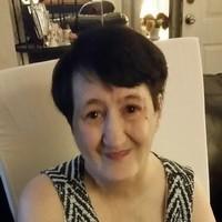 Bonnie Dell Newsom  March 03 1960  April 02 2020