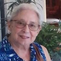 Deborah Lynn Flanagan  March 07 1952  March 30 2020