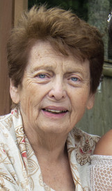 Nancy Marie Batcheller Lindblad  May 5 1937  March 30 2020 (age 82)