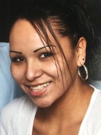Ryshayna Leigh Clark  May 3 1989  March 31 2020 (age 30)