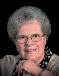 Betty L Reschke  October 8 1940