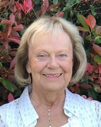 Maureen Ellen Cahill Dawes  September 5 1936  April 2 2020 (age 83)
