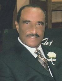 Rev Dr Noily Paul Jr  April 21 1935  March 30 2020 (age 84)