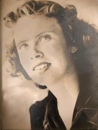 Sandra Jean Ackland  October 10 1932  April 2 2020 (age 87)