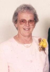 Esther Kroll  July 17 1925  April 02 2020