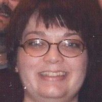 Holly Beth Jarvis  June 10 1974  April 4 2020