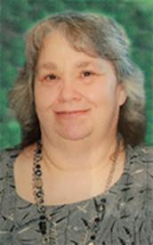 Lesa Marie Budmayr  September 25 1964  March 29 2020