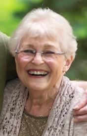 Pauline Koch  October 9 1942  April 4 2020