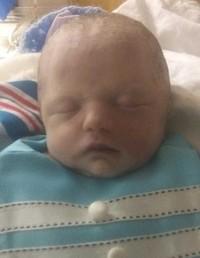 Baby Kaison Reese Maya  April 5 2020  April 5 2020