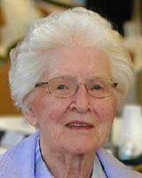 Bernice Strobel  April 29 1927  April 4 2020 (age 92)