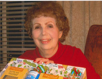 Betty Lou Pavol Miller  October 6 1939  April 3 2020 (age 80)