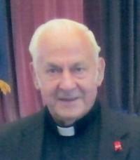 Father William J Ritzert  November 15 1930  April 3 2020 (age 89)