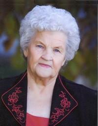 Gwen Savage Richardson  December 10 1924  April 5 2020 (age 95)