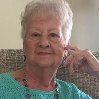 Joyce Mae Grubbs  May 31 1937  March 30 2020