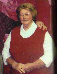 Margaret Rentz  February 18 1934  April 5 2020 (age 86)