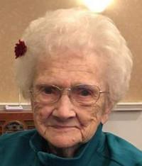 Margret G Wood Wilson  August 30 1920  April 5 2020 (age 99)
